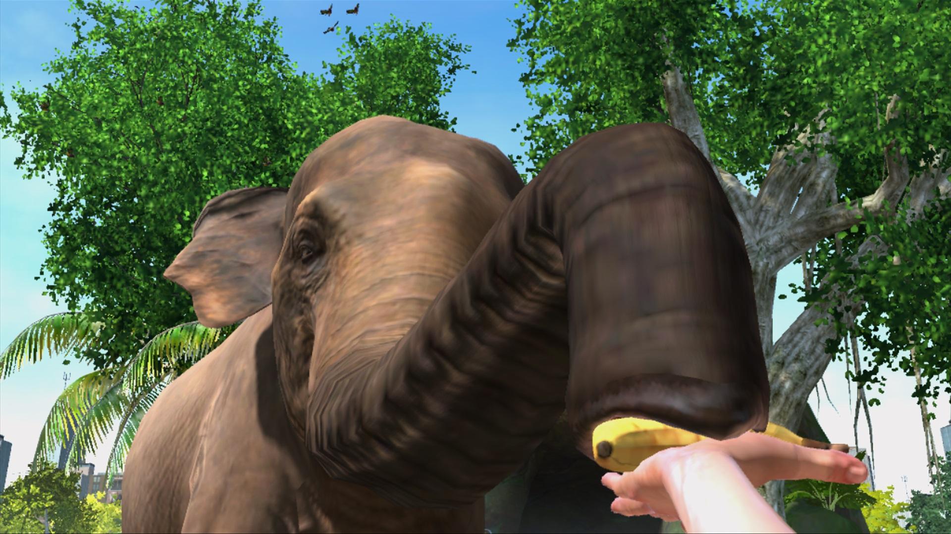 Zoo Tycoon XBOX 360 ESPAÑOL (Region FREE) (XGD3) (STRANGE) 5