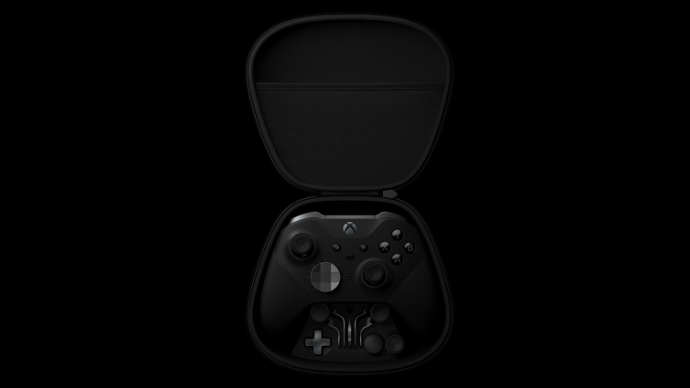 Komponenten für Xbox Elite Wireless Controller Series 2