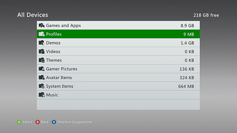 How to add a child account to xbox one second
