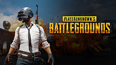 PLAYERUNKNOWN'S BATTLEGROUNDS – Vorschau-Edition