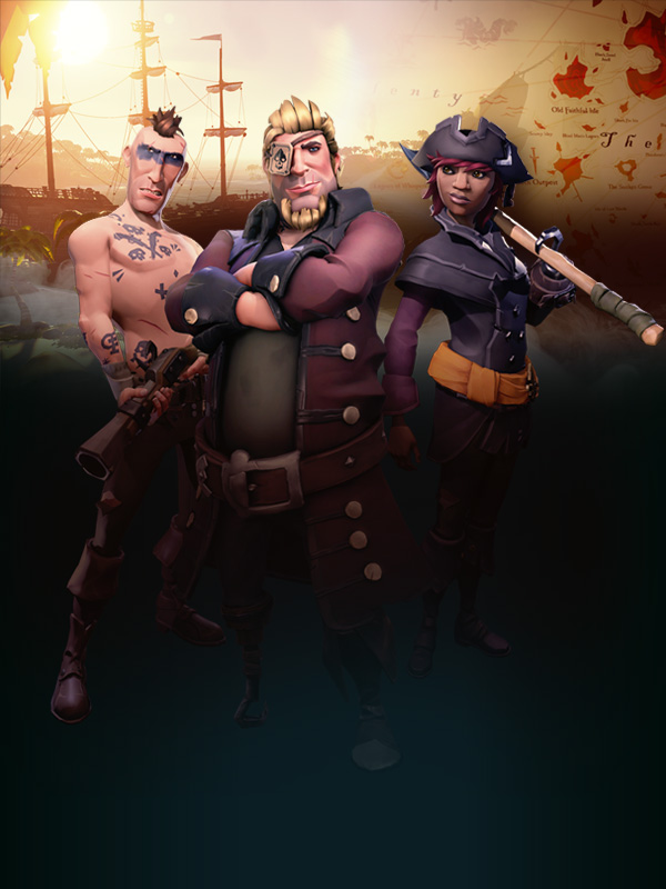 Sea of Thieves - Buy