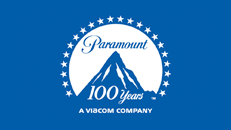 Paramount Movies app on Xbox 360