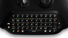 De Xbox One-chatpad configureren