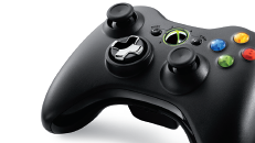 Control Xbox 360 para Windows