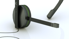 Bruke Chat Headset med Xbox One