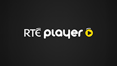 RTÉ Player app on Xbox 360