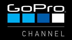 GoPro Channel app on Xbox 360