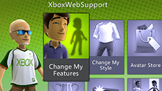 Wear or use an avatar item that you have purchased