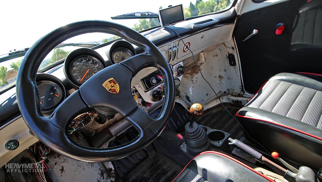 Forza Motorsport - Heavy Metal Affliction - 1967 VW Squareback