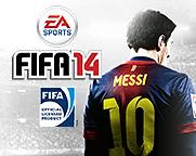 FIFA 14 - Baixe a demo