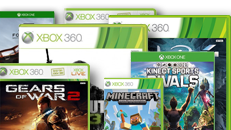 Decommissioned online services for Xbox games