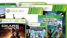 Xbox 게임에 대해 서비스 해제된 온라인 서비스