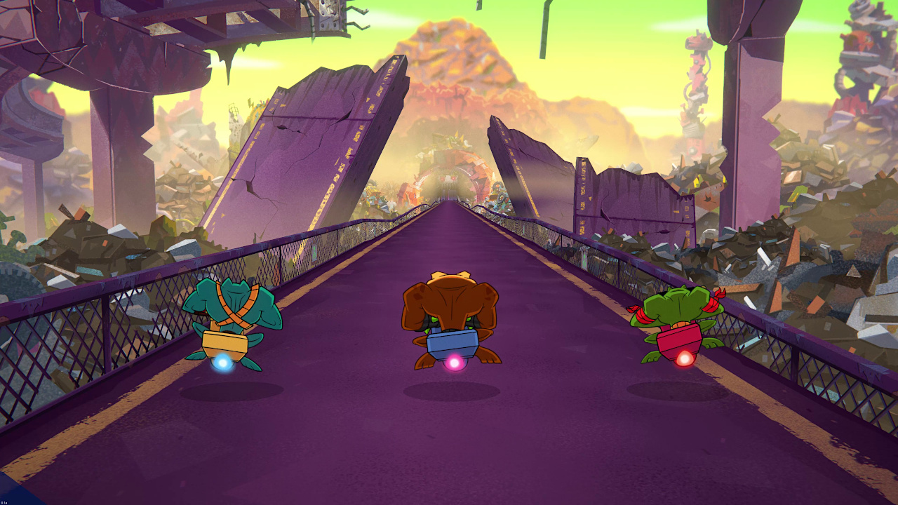 Battletoads image - July 2020