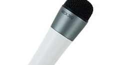 So richten Sie ein Xbox360 Wireless Mikrofon ein und verwenden dieses