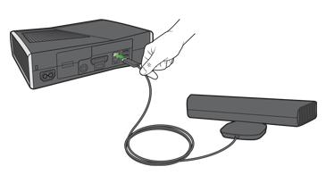 Error 8000000F   Kinect Sensor Errors   Xbox 360