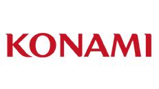 Support från Konami