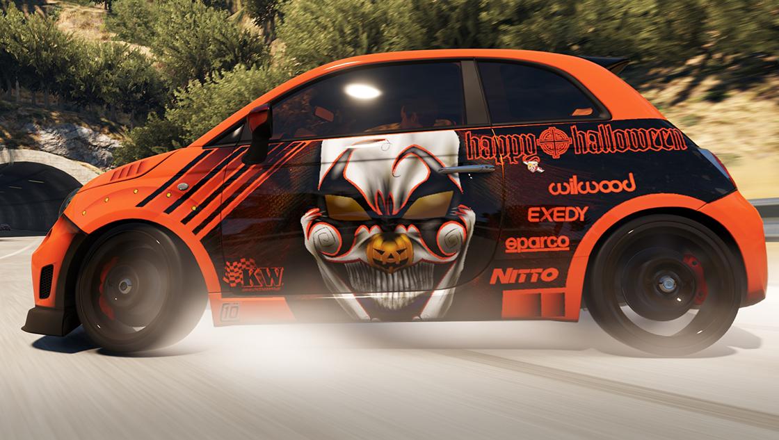 Forza Motorsport Forza Motorsport Week In Review 10 31 14