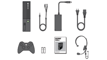 xbox 360 e initial setup xbox setup setting up xbox rh support xbox com FIFA 13 Xbox Instruction Manual T 12 Screwdriver Bit Xbox 360
