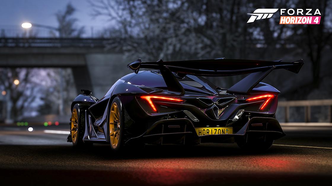 Forza Motorsport - Forza Horizon 4 | Series 9 Update