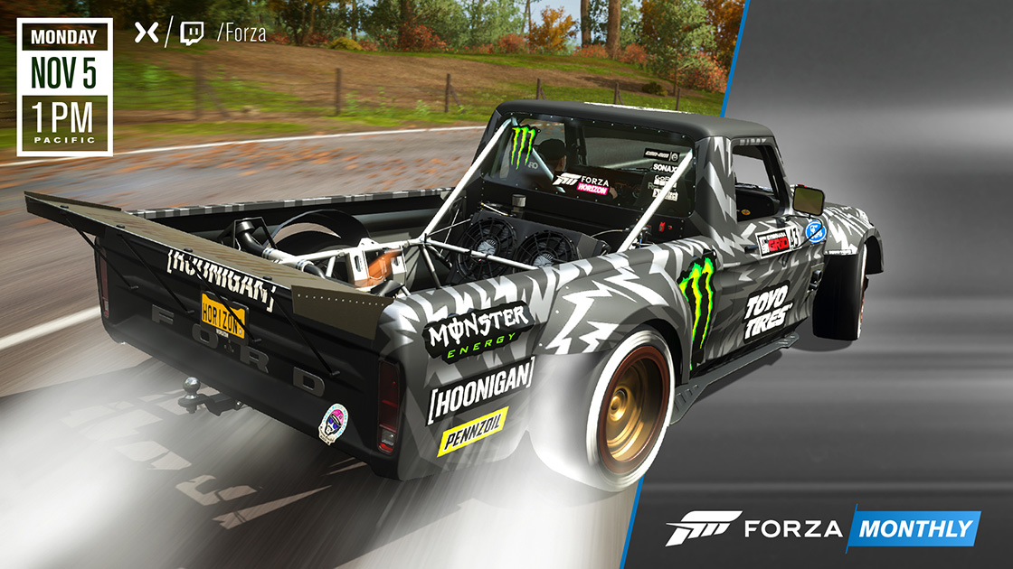 Forza Motorsport Forza Week In Review 11 2 18