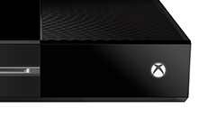 Turn off or restart the Xbox One console