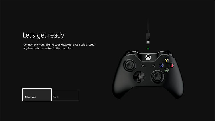 Update Your Xbox Wireless Controller