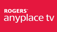 Application Rogers Anyplace TV