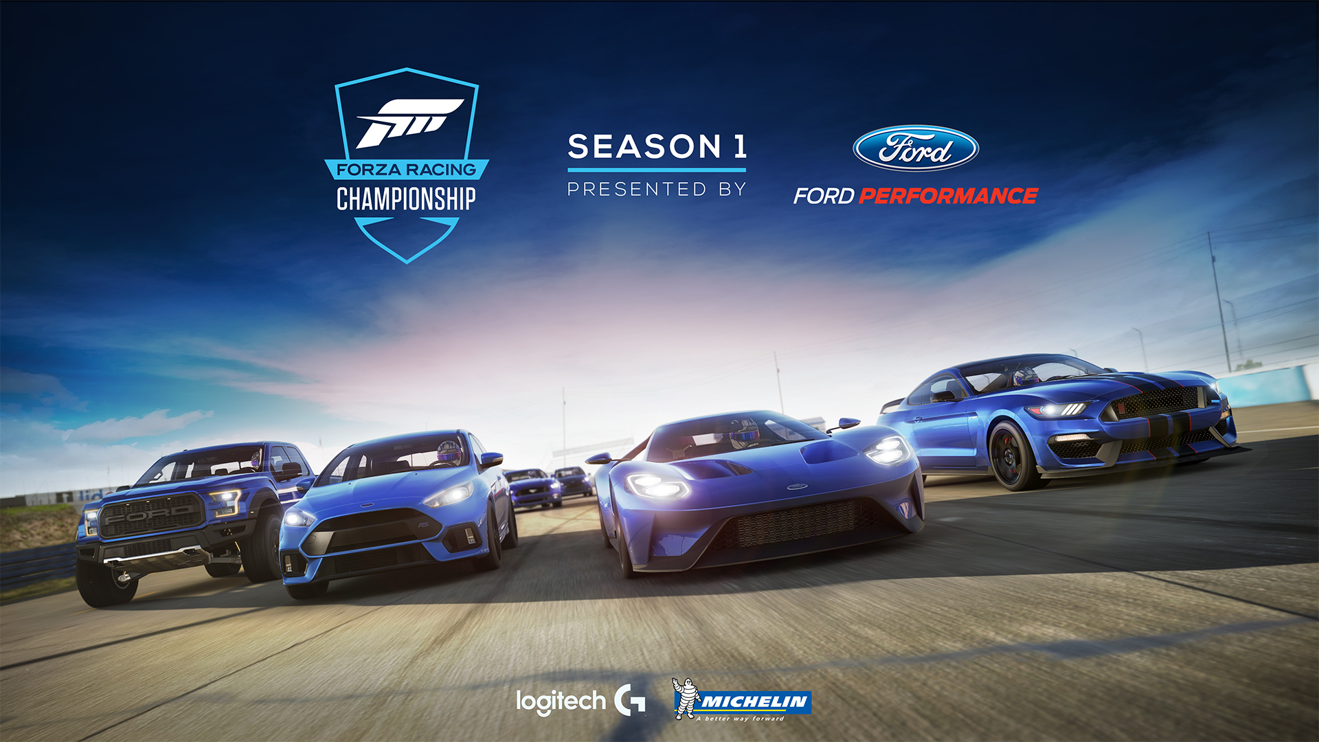Forza racing championship season 1