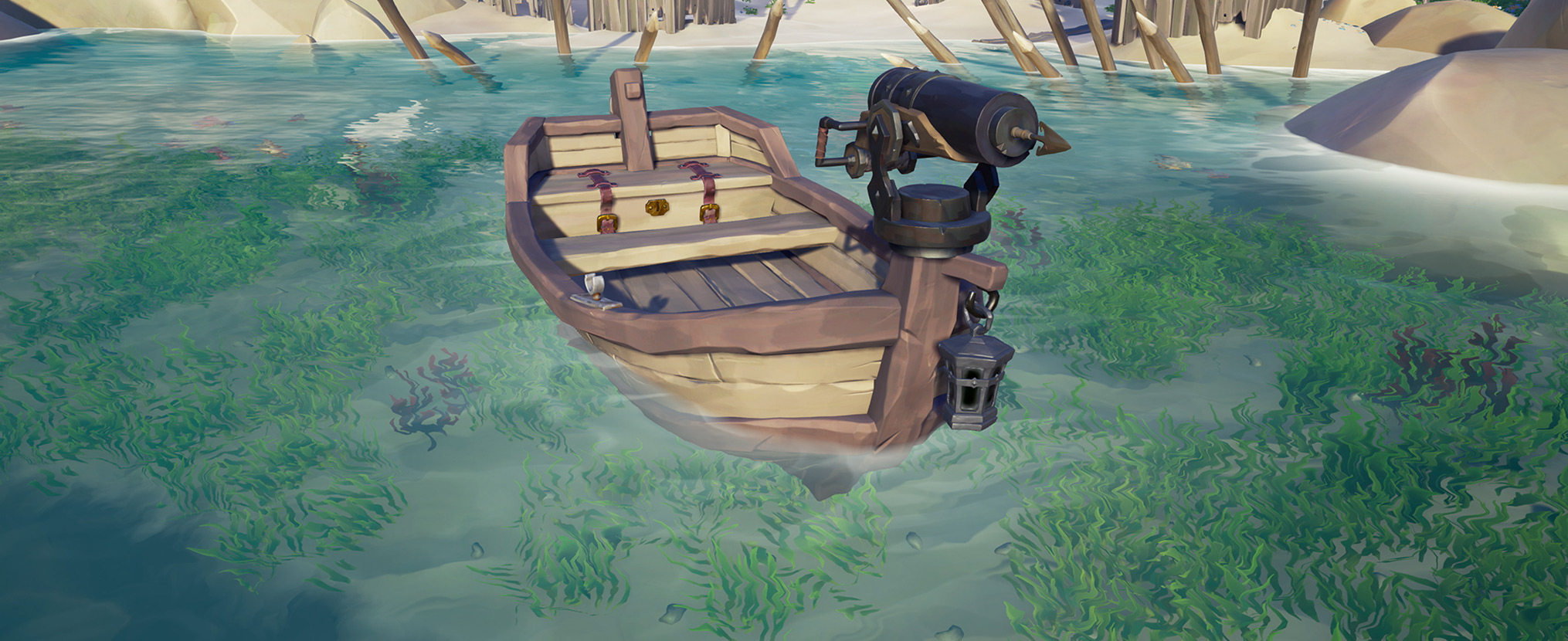 Sea of Thieves - Release Notes