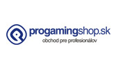 logo Progaming Shop