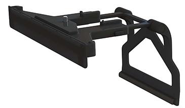 Kinect Sensor Mounts for Xbox One