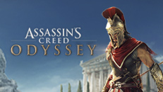 Få hjälp med Assassin's Creed Odyssey